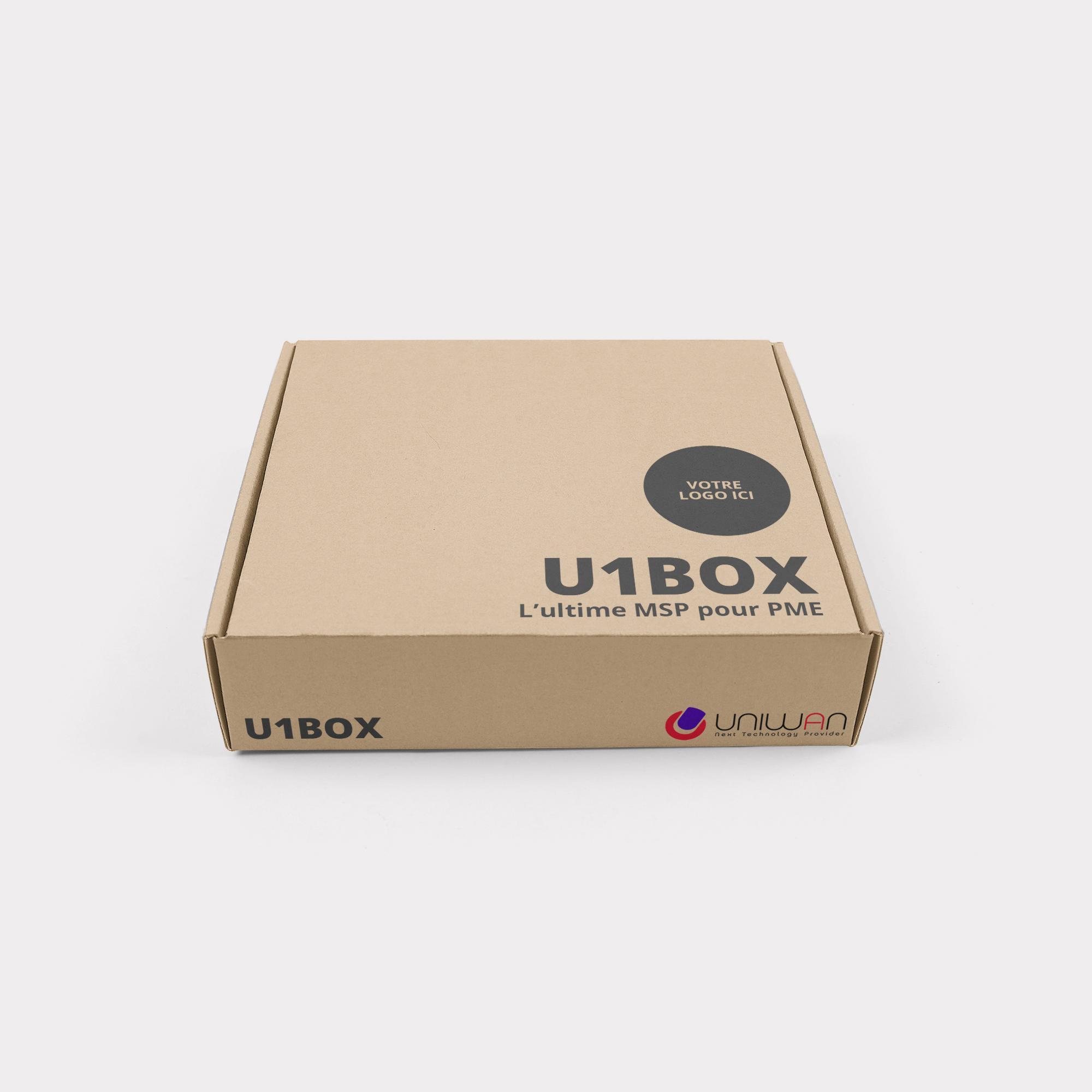 L'U1BOW : le MSP spécial sécurité informatique made in Uniwan
