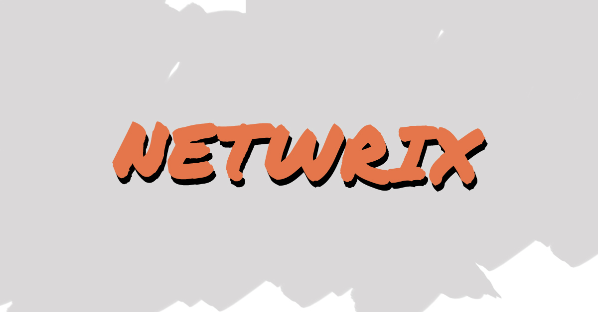 Uniwan, la U1BOX, Netwrix