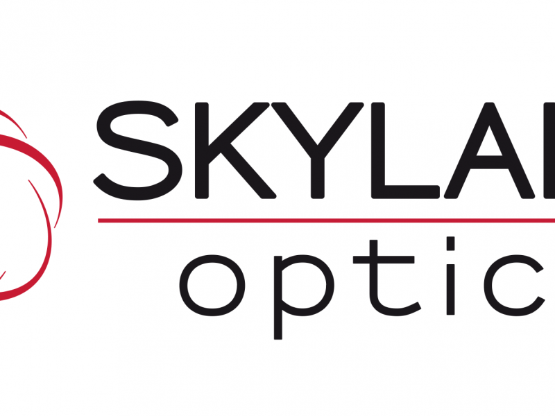 Skylane Optics logo