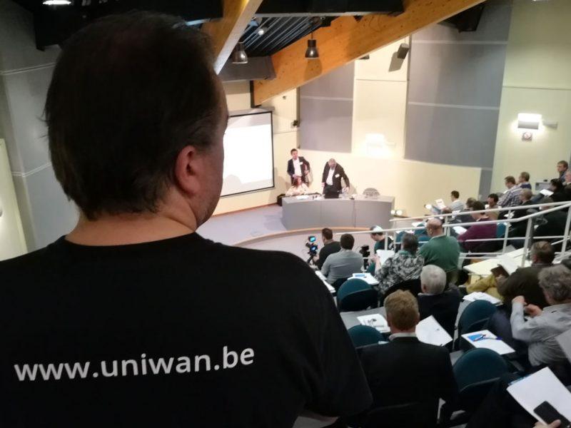 uniwan conférence rgpd technofutur TIC